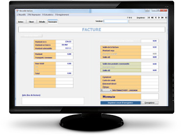 CADealer Software Interface