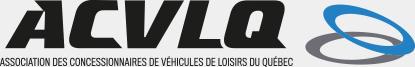 Logo de l'Association des Concessionnaires de Véhicules de Loisirs du Québec