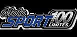 Moto Sport 100 Limites Logo