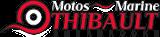 Logo de Motos Thibault