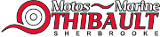 Motos Thibault Logo