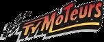 TY Moteurs Logo