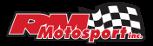 Logo RM Motosport inc.